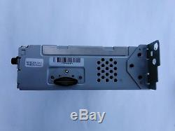 Bmw 5 F07 F10 6 F06 F12 F01 X3 F25 Radio Audio CD Disc Player Head Unit Champ 2