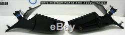 Bmw Exterior mirror glass heated left right ALPINWEISS 3 Top view camera F10 F11